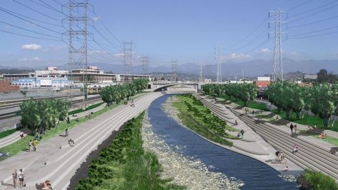 la-river